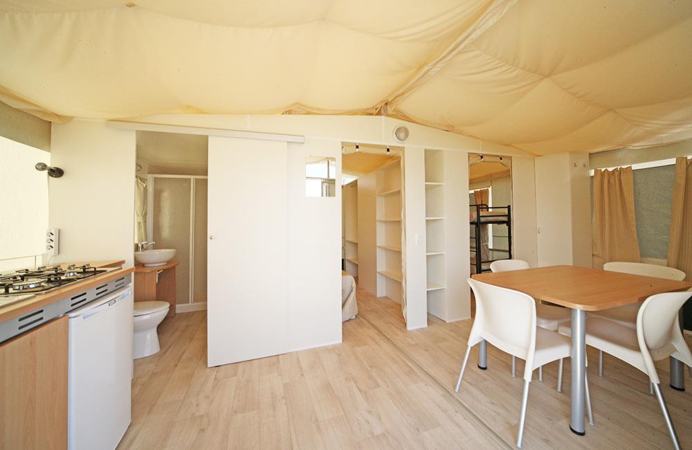 Zelt Lodge