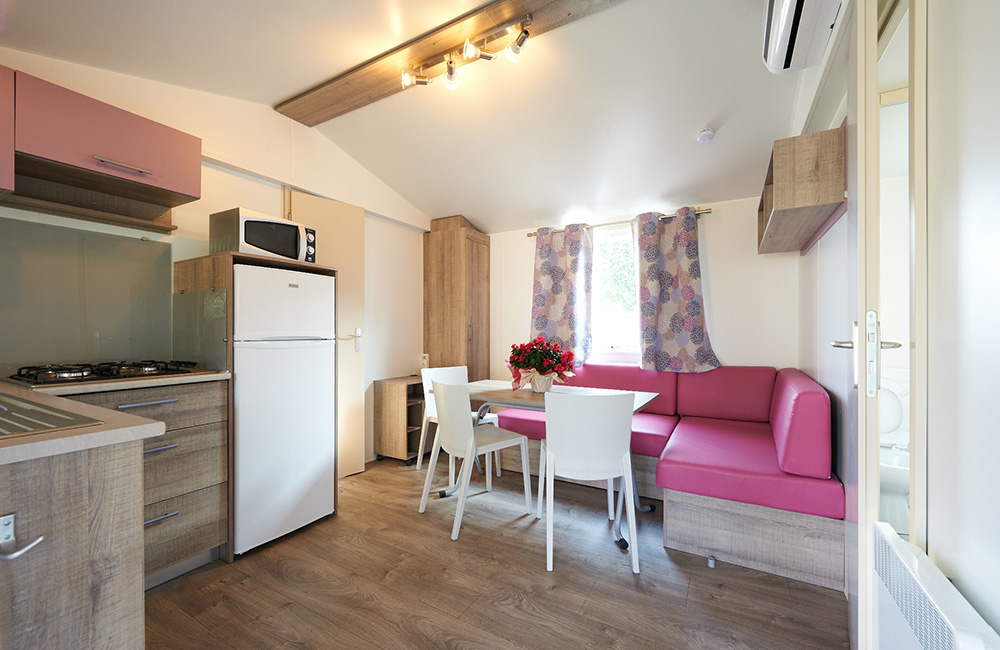 Mobilheim Suite Deluxe